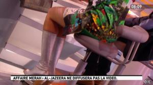 Julia Vignali dans la Matinale - 28/03/12 - 10