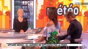Julia Vignali dans la Matinale - 28/03/12 - 11