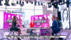 Julia Vignali dans la Matinale - 29/05/12 - 04