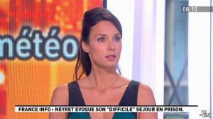 Julia Vignali dans la Matinale - 31/05/12 - 01