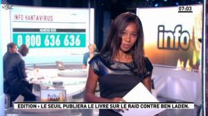 Kady Adoum-Douass dans la Matinale - 03/09/12 - 08