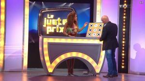 Doris Rouesne dans le Juste Prix - 04/09/12 - 06