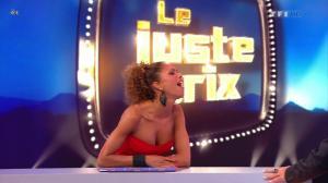 Doris Rouesne dans le Juste Prix - 21/09/12 - 08