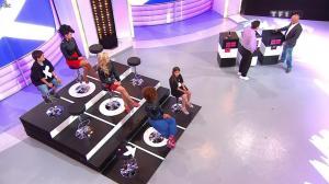 Les Gafettes, Fanny Veyrac, Doris Rouesne et Nadia Aydanne dans le Juste Prix - 14/09/12 - 07
