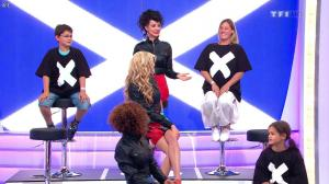 Les Gafettes, Fanny Veyrac, Doris Rouesne et Nadia Aydanne dans le Juste Prix - 14/09/12 - 08