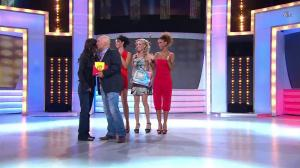 Les Gafettes, Fanny Veyrac, Doris Rouesne et Nadia Aydanne dans le Juste Prix - 21/09/12 - 12