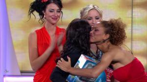 Les Gafettes, Fanny Veyrac, Doris Rouesne et Nadia Aydanne dans le Juste Prix - 21/09/12 - 13