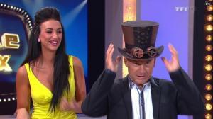 Fanny Veyrac dans le Juste Prix - 04/09/12 - 02