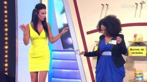 Fanny Veyrac dans le Juste Prix - 04/09/12 - 09