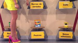 Fanny Veyrac dans le Juste Prix - 04/09/12 - 13