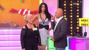 Fanny Veyrac dans le Juste Prix - 13/09/12 - 04