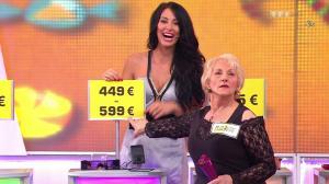 Fanny Veyrac dans le Juste Prix - 13/09/12 - 05