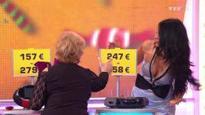 Fanny Veyrac dans le Juste Prix - 13/09/12 - 06