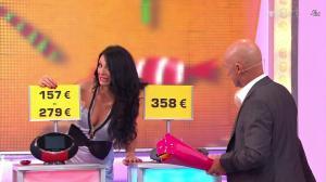 Fanny Veyrac dans le Juste Prix - 13/09/12 - 07