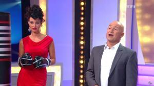 Fanny Veyrac dans le Juste Prix - 14/09/12 - 01