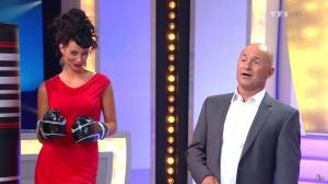 Fanny Veyrac dans le Juste Prix - 14/09/12 - 02