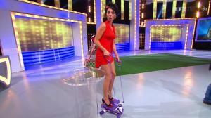 Fanny Veyrac dans le Juste Prix - 21/09/12 - 01