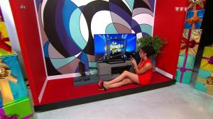 Fanny Veyrac dans le Juste Prix - 21/09/12 - 09