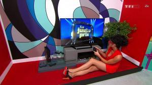 Fanny Veyrac dans le Juste Prix - 21/09/12 - 10