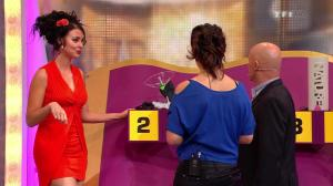 Fanny Veyrac dans le Juste Prix - 21/09/12 - 14
