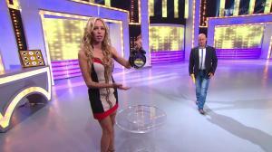 Nadia Aydanne dans le Juste Prix - 04/09/12 - 07