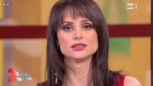 Lorena Bianchetti dans Italia Sul Due - 07/02/12 - 04