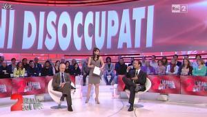 Lorena Bianchetti dans Italia Sul Due - 07/03/12 - 03