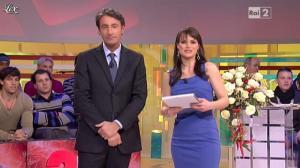 Lorena Bianchetti dans Italia Sul Due - 09/02/12 - 02
