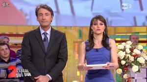 Lorena Bianchetti dans Italia Sul Due - 09/02/12 - 03