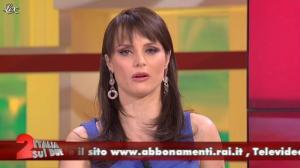 Lorena Bianchetti dans Italia Sul Due - 09/02/12 - 15