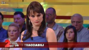 Lorena Bianchetti dans Italia Sul Due - 09/02/12 - 17