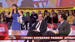 Lorena Bianchetti dans Italia Sul Due - 09/02/12 - 18