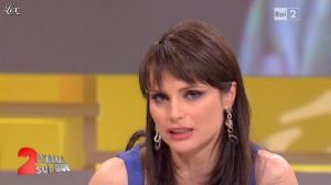 Lorena Bianchetti dans Italia Sul Due - 09/02/12 - 21