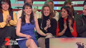 Lorena Bianchetti dans Italia Sul Due - 09/02/12 - 24
