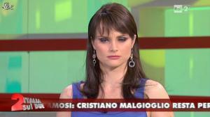 Lorena Bianchetti dans Italia Sul Due - 09/02/12 - 26