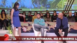 Lorena Bianchetti dans Italia Sul Due - 09/02/12 - 28