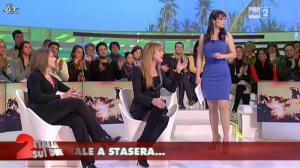 Lorena Bianchetti dans Italia Sul Due - 09/02/12 - 29