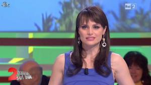 Lorena Bianchetti dans Italia Sul Due - 09/02/12 - 31