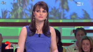 Lorena Bianchetti dans Italia Sul Due - 09/02/12 - 32