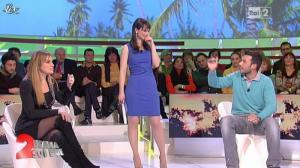 Lorena Bianchetti dans Italia Sul Due - 09/02/12 - 34