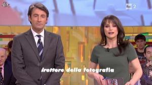 Lorena Bianchetti dans Italia Sul Due - 17/02/12 - 02