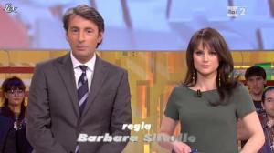 Lorena Bianchetti dans Italia Sul Due - 17/02/12 - 03