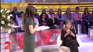 Lorena Bianchetti dans Italia Sul Due - 17/02/12 - 12