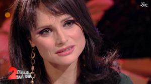 Lorena Bianchetti dans Italia Sul Due - 17/02/12 - 16