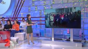Lorena Bianchetti dans Italia Sul Due - 17/02/12 - 18