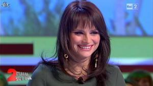 Lorena Bianchetti dans Italia Sul Due - 17/02/12 - 21