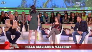 Lorena Bianchetti dans Italia Sul Due - 17/02/12 - 26