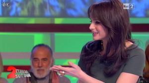 Lorena Bianchetti dans Italia Sul Due - 17/02/12 - 27