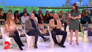 Lorena Bianchetti dans Italia Sul Due - 17/02/12 - 29