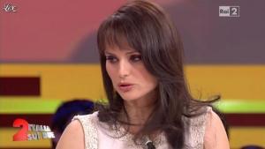 Lorena Bianchetti dans Italia Sul Due - 20/02/12 - 08